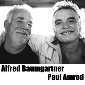 Alfred Baumgartner & Paul Amrod